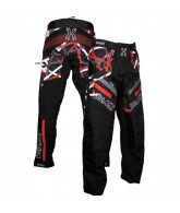 HK Army Hardline Pro Paintball Pants - Lava