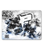 Planet Eclipse Mouse Mat