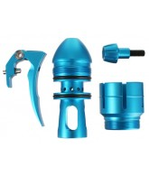 Proto PM8 Color Accessory Kit - Ocean Blue