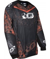 Planet Eclipse 2011 Distortion Paintball Jersey - Punk Hunter