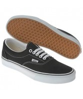 Vans Era - Men's Shoes - Black