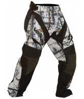 2011 Valken Redemption Paintball Pants - Chainmail