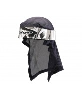 2012 Dye Head Wrap - Cloth White