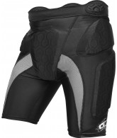 Overload 2013 Planet Eclipse Slide Shorts - PADDED