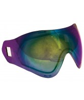 Sly Profit Series Thermal Lens - Purple Mirror/Gradient