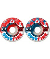 Spitfire Wheels Pretty Sweet SWL MSH - 52mm - Skateboard Wheels
