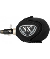 NXE 2009 Elevation Series Tank Cover - Small - Jet Black