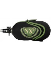 NXE 2009 Elevation Series Tank Cover - Large - Olive Digi Camo