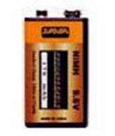Kingman Spyder Rechargeable 9.6 Volt E Frame Battery