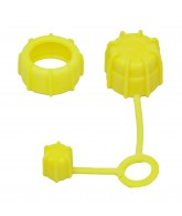 Rufus Dawg Thread Kap Kit - Yellow