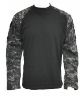 Truspec T.R.U. Combat Shirt - Urban Digital/Black