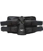 Valken Paintball Harness 4+1 - Black