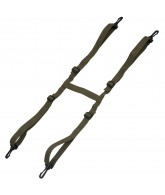 Valken V-Tac Paintball Suspenders - Olive
