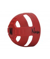 Ninja 2011 Tank Butt Cover - Red