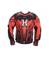 HK Army Hardline Paintball Jersey - Lava