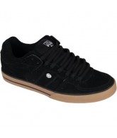 Circa Tre - Men's Shoes Black / Gum