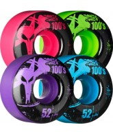 Bones O.G. Formula Assorted - 52mm - Skateboard Wheels