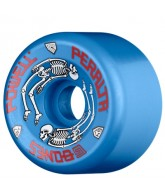 Powell Peralta G Bones - 64mm - Blue - Skateboard Wheels