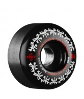 Bones Street Tech Formula Rat Pack - 54mm - Black - Skateboard Wheels