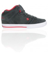 Circa 99 Vulc - Men's Shoes Pewter / Lollipop